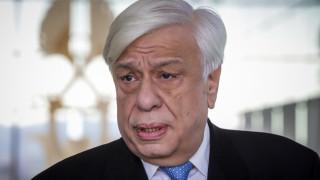 Παυλόπουλος: Ο αγώνας της Κύπρου δεν έχει βρει ακόμα την ιστορική του δικαίωση