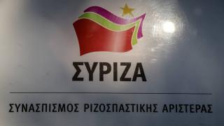 ΣΥΡΙΖΑ για Μητσοτάκη: Κουράγιο, δεν θα σου δώσουμε την ευκαιρία να γυρίσεις τη χώρα πίσω