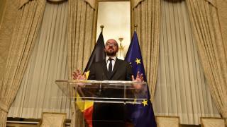 Κυβερνητική κρίση στο Βέλγιο για το σύμφωνο μετανάστευσης του ΟΗΕ