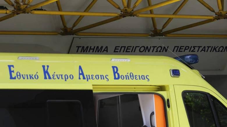 Τροχαίο στην Εθνική Οδό Αθηνών – Σουνίου με έναν νεκρό και δύο σοβαρά τραυματίες