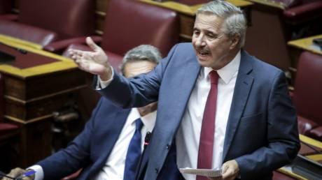 Μανιάτης για υπόθεση Λαυρεντιάδη: Καταθέτω ερώτηση στον πρωθυπουργό