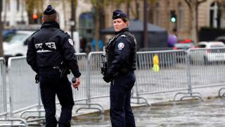 Επίθεση με μαχαίρι σε σιδηροδρομικό σταθμό στη Γαλλία