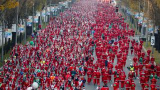 Γιατί ξεχύθηκαν στους δρόμους της Μαδρίτης χιλιάδες Άγιοι Βασίληδες