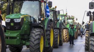 Λάρισα: Σε ρυθμούς κινητοποιήσεων οι αγρότες