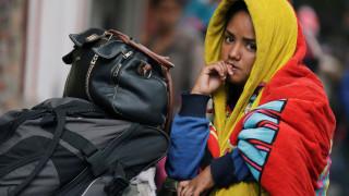 Κρίσιμη Σύνοδος για τη Μετανάστευση στο Μαρακές