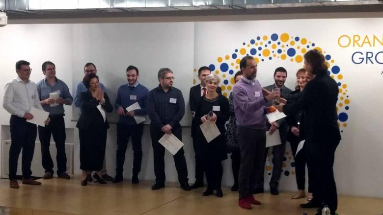 Ελληνικές startups πρωτοπορούν στον τομέα της υγείας με στήριξη του Orange grove και της ΝΝ Hellas