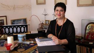 Σόνια Θεοδωρίδου: Η μουσική παιδεία πρέπει να είναι υποχρεωτική και να ξεκινά από το σπίτι