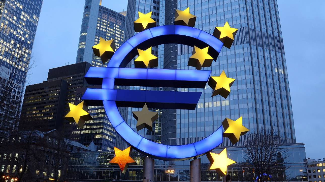 Εν μέσω προκλήσεων η ολοκλήρωση του QE από την ΕΚΤ