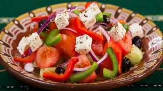 Η μεσογειακή διατροφή μειώνει σε σημαντικό βαθμό τον καρδιαγγειακό κίνδυνο