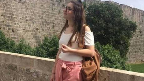 Ρόδος: Τα τελευταία λόγια της φοιτήτριας στους δολοφόνους της - Τι αποκαλύπτει ο πατέρας της