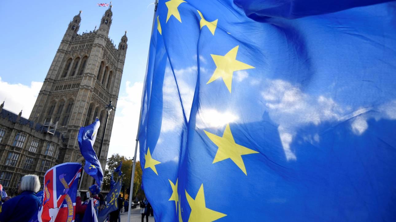 Brexit - Δικαστήριο ΕΕ: Η Βρετανία μπορεί να μείνει στην Ευρώπη χωρίς να ρωτήσει τις άλλες χώρες
