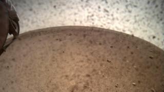 Ο απόκοσμος ήχος του ανέμου στον Άρη