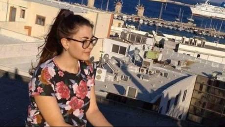 Ρόδος: Έτσι έγινε η άγρια δολοφονία της φοιτήτριας - Η απολογία του 21χρονου και οι νέες αποκαλύψεις
