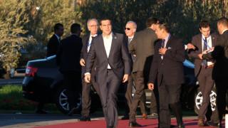Τσίπρας: Η υιοθέτηση του παγκόσμιου συμφώνου για τη μετανάστευση είναι μόνο η αρχή