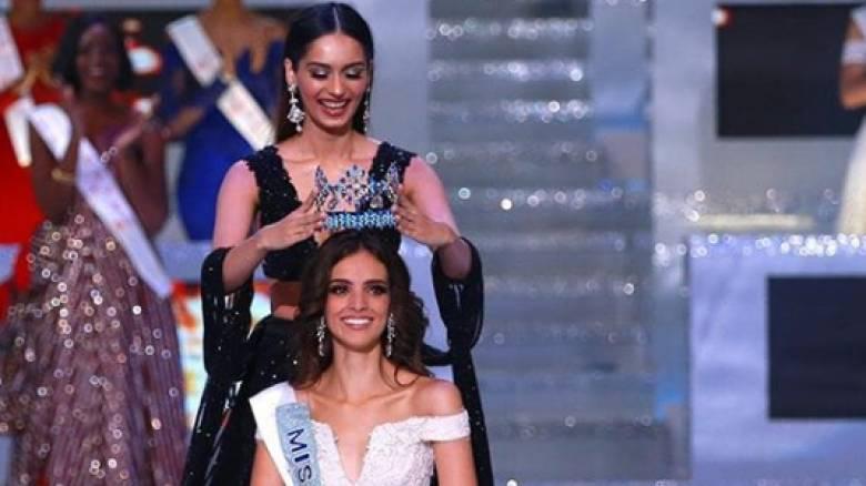 Vanessa Ponce de Leon: Η Μεξικανή «Μις Κόσμος 2018» είναι μια θαρραλέα ακτιβίστρια