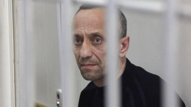 Ανατριχιαστικές αποκαλύψεις για serial killer στη Ρωσία: Σκότωσε 78 ανθρώπους με τσεκούρι και σφυρί