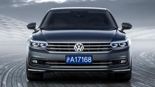 Πόσα αυτοκίνητα έχει πουλήσει μέχρι στιγμής ο όμιλος Volkswagen στην Κίνα;
