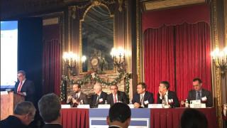 Τσάκωνας: Οι τέσσερις στόχοι του ΟΔΔΗΧ για την έξοδο της Ελλάδος στις αγορές