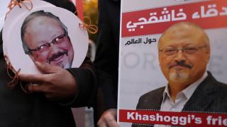 Δολοφονία Κασόγκι: Έκκληση της Άγκυρας στη διεθνή κοινότητα να αποδώσει δικαιοσύνη