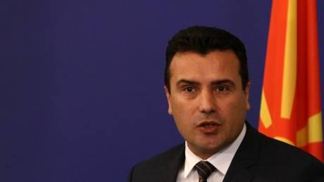 Ζάεφ για «μακεδονική γλώσσα»: Δεν ετοιμάζεται παράρτημα στο συγκεκριμένο τμήμα της συμφωνίας