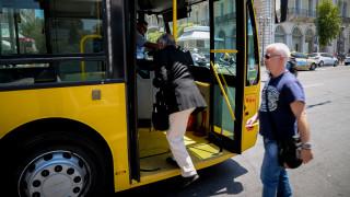 Στάση εργασίας στα τρόλεϊ την Τετάρτη: Ποιες ώρες δεν θα κινούνται