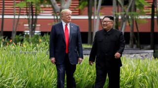 Κυρώσεις ΗΠΑ σε αξιωματούχους της Β. Κορέας για παραβιάσεις ανθρωπίνων δικαιωμάτων