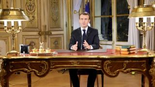Γαλλία: Από 8 έως 10 δισ. ευρώ κοστολογεί η κυβέρνηση τα έκτακτα οικονομικά μέτρα του Μακρόν