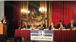 Αισιόδοξα μηνύματα για τις προοπτικές των ελληνικών τραπεζών από τη Νέα Υόρκη