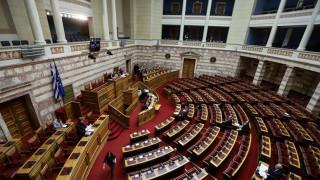 Βουλή: Σήμερα η ψήφιση της κατάργησης των διατάξεων περί μειώσεων των συντάξεων