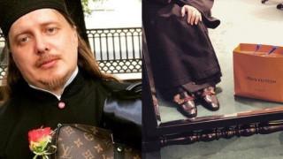 Σάλος στη Ρωσία: Ιερέας αναρτούσε στο Instagram φωτογραφίες με Gucci και Louis Vuitton