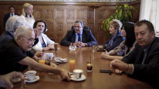 ΑΝΕΛ: Συνεδριάζει εκτάκτως η Κοινοβουλευτική Ομάδα για τη Συμφωνία των Πρεσπών