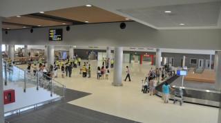 Μεγάλη άσκηση στο αεροδρόμιο της Λάρνακας - δεν θα γίνονται πτήσεις