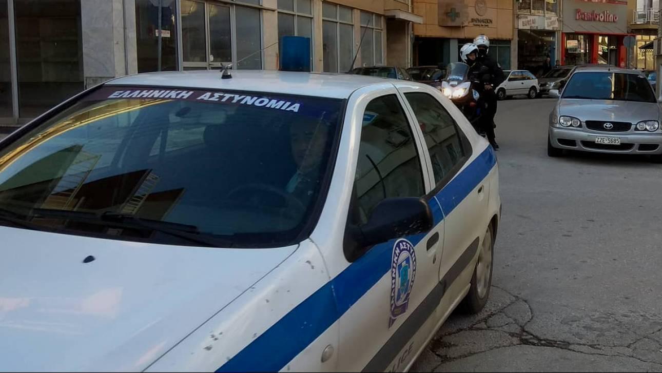 Φρίκη στο Ηράκλειο: Βίασαν 44χρονη με νοητική υστέρηση