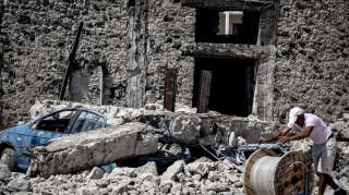 Ισχυρός σεισμός: Αυτός είναι ο λόγος που κινδυνεύουν Αθήνα και Θεσσαλονίκη