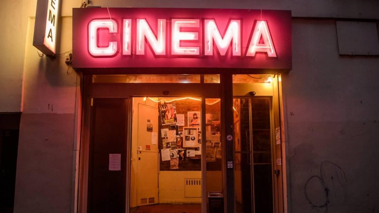 Γιάνναρης - Κούτρας - Κούνδουρος, στο μεγάλο αφιέρωμα της Ταινιοθήκης της Ελλάδος