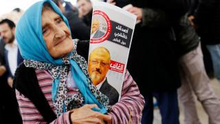 Σε επαφή Τουρκία - ΟΗΕ για την υπόθεση Κασόγκι