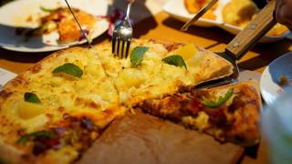 Γιατί η πίτσα είναι τόσο εθιστική;