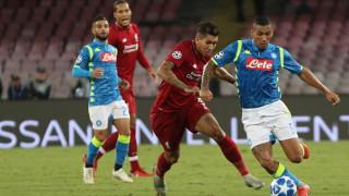 Champions League: «Τελικός» στο Άνφιλντ - Αγωνία για Τότεναμ και Ίντερ