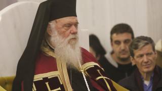 Διευκρινίσεις Ιερώνυμου για το καθεστώς μισθοδοσίας των κληρικών