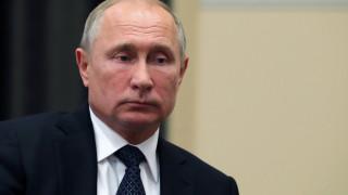 Μυστήριο με την ταυτότητα του Πούτιν που βρέθηκε στα αρχεία της Stasi στη Γερμανία