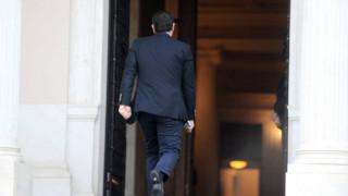 Υπόθεση Πετσίτη: 21 βουλευτές της ΝΔ ζητούν εξηγήσεις από τον Νίκο Παππά