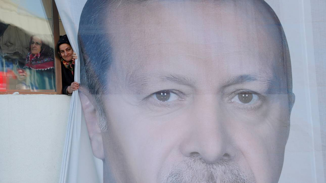Τουρκία: Νέο «χαστούκι» από το Ευρωπαϊκό Κοινοβούλιο για τη «χούντα Ερντογάν»