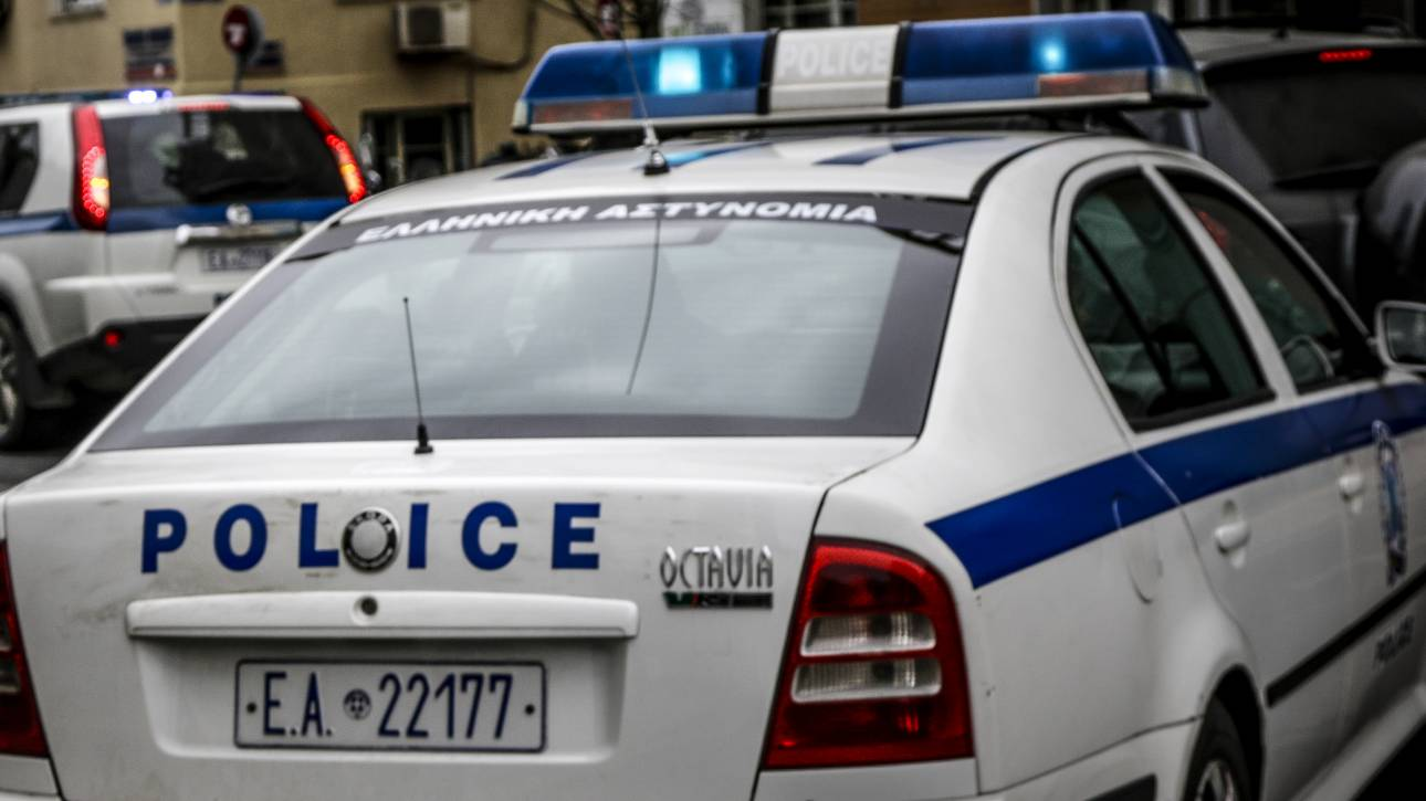Θεσσαλονίκη: Άνδρας απείλησε με όπλο υπαλλήλους της ΔΕΗ