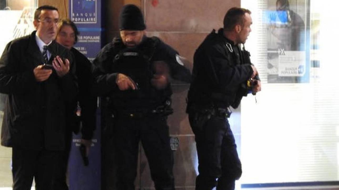 Ένοπλη επίθεση στο Στρασβούργο: Εγκλωβισμένοι Έλληνες ευρωβουλευτές