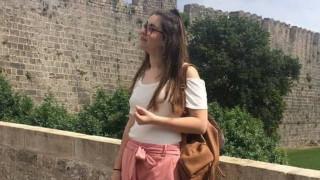 Ρόδος: Συγκλονίζει η σύντροφος του 21χρονου για τη δολοφονία της φοιτήτριας