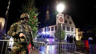 Επίθεση Στρασβούργο: Ανθρωποκυνηγητό για τον εντοπισμό του δράστη