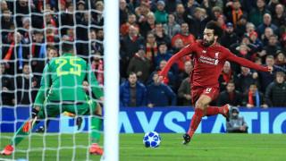 Champions League: Δραματική πρόκριση της Λίβερπουλ και «κάζο» για Ίντερ