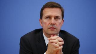 Επίθεση στο Στρασβούργο: «Συγκλονισμένος» ο Γερμανός κυβερνητικός εκπρόσωπος