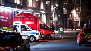 Στρασβούργο: Βίντεο-ντοκουμέντο με ανταλλαγή πυροβολισμών μεταξύ του δράστη και της αστυνομίας