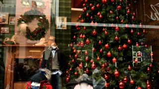 Εορταστικό ωράριο Χριστουγέννων - Πρωτοχρονιάς: «Πρεμιέρα» αύριο